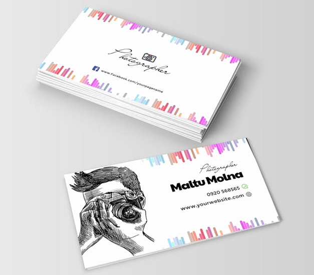 Best Photography Business Card Awesome top 25 Graphy Business Cards Examples From Around the Web