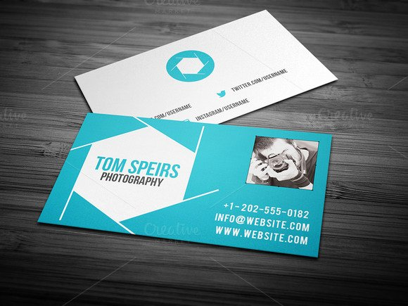 Best Photography Business Card Best Of Creative Business Card Bundle 50 In 1 Graphic Pick