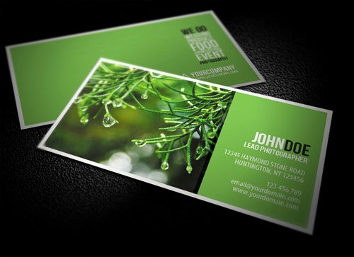 Best Photography Business Cards Beautiful 35 Graphy Business Cards for Your Inspiration