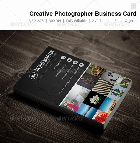 Best Photography Business Cards Lovely 65 Best Business Card for Graphers 2016