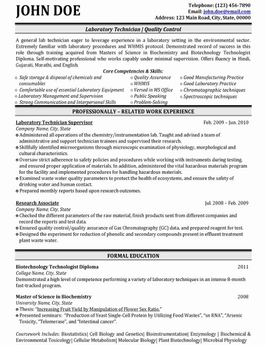 Biology Research assistant Resume Unique 36 Best Best Finance Resume Templates & Samples Images On