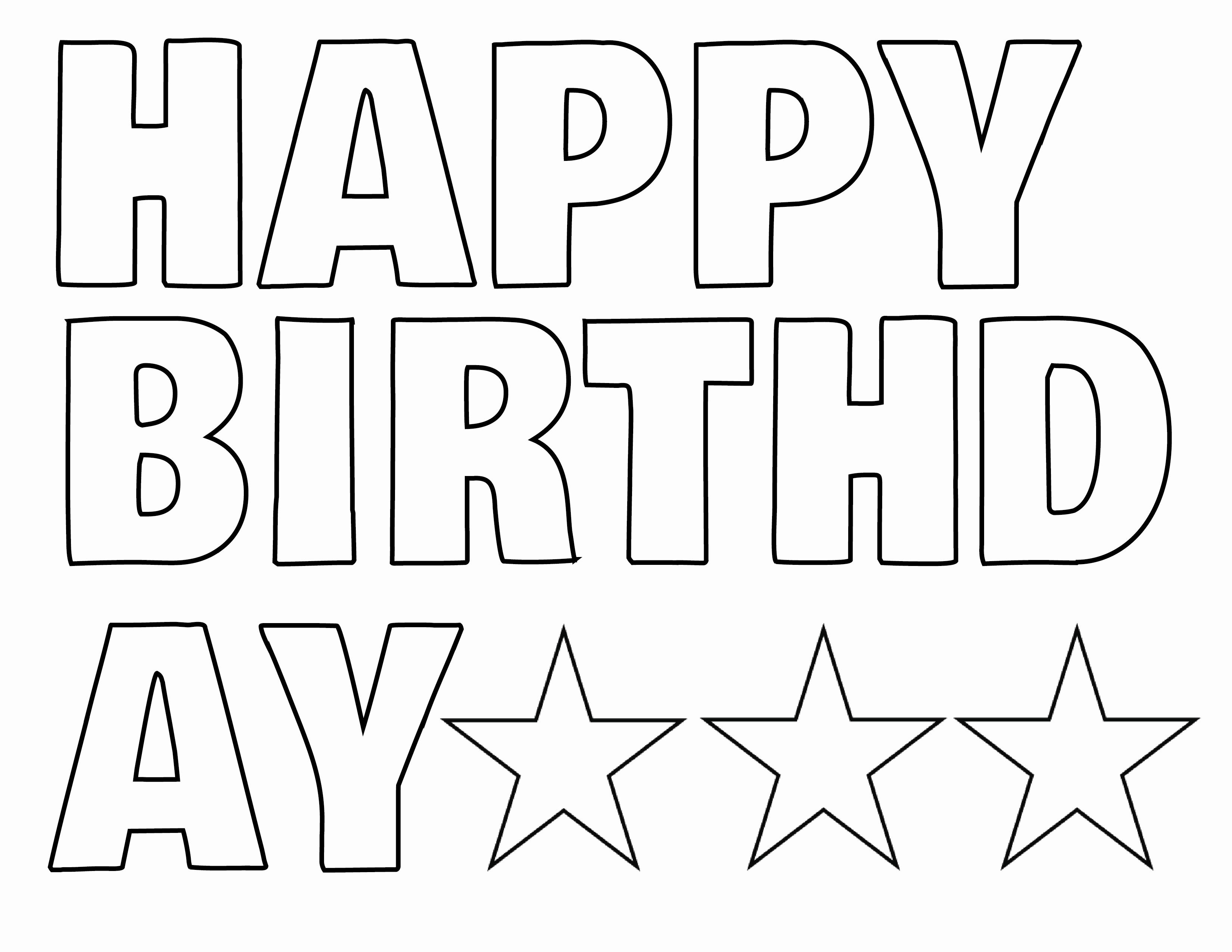 Birthday Banner Template Free Unique Diy Glitter Birthday Banner