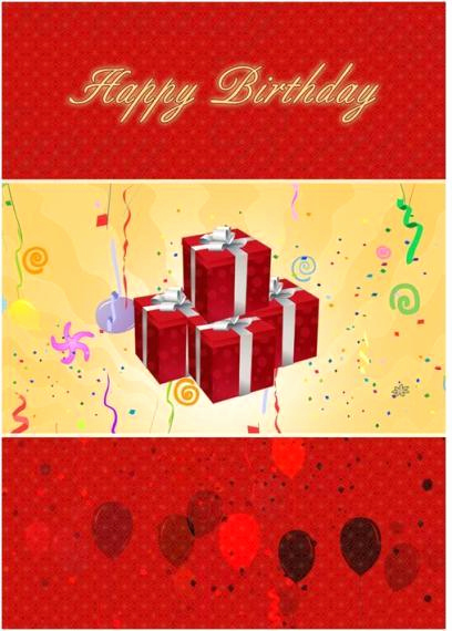 Birthday Card Template Word Awesome Birthday Card Template Microsoft Word Templates