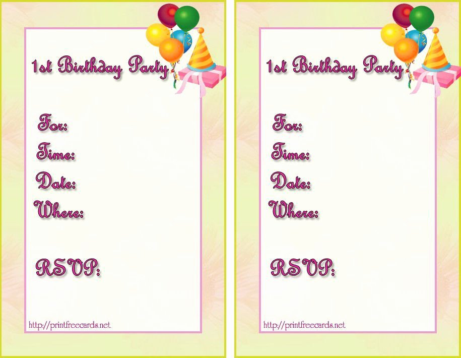 Birthday Card Template Word Lovely Birthday Invitation Templates Birthday Invitation Templates Microsoft Word Card Invitation