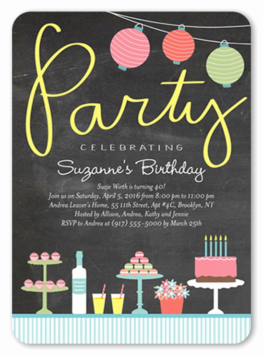 Birthday Invitations for Teenage Girl Best Of 21 Teen Birthday Invitations Inspire Design Cards