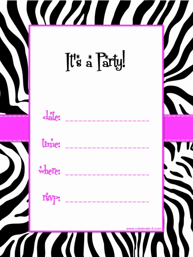 Birthday Invitations for Teenage Girl Unique 21 Teen Birthday Invitations Inspire Design Cards