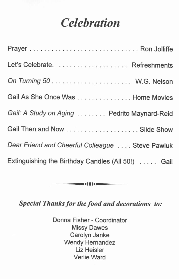 Birthday Party Program Template Inspirational Best S Of for Birthday Dinner Program Sample Birthday Party Program Sample 80th Birthday