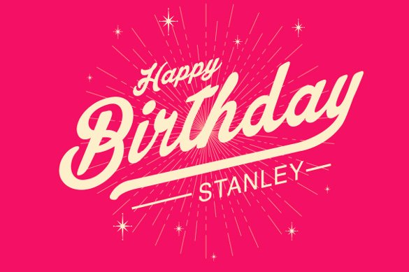 Birthday Posters Free Download Awesome 23 Birthday Poster Templates – Free Sample Example
