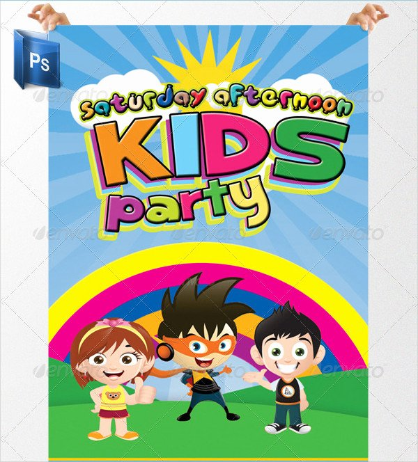 Birthday Posters Free Download Best Of 27 Birthday Poster Templates Free & Premium Download