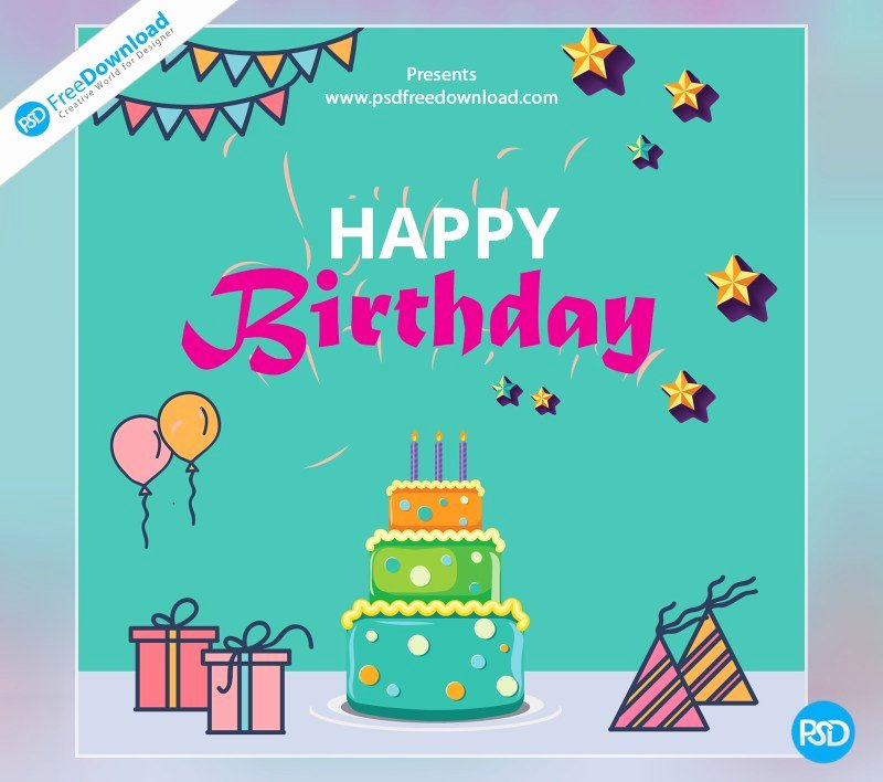 Birthday Wish List Template Lovely Happy Birthday Template Greeting Card