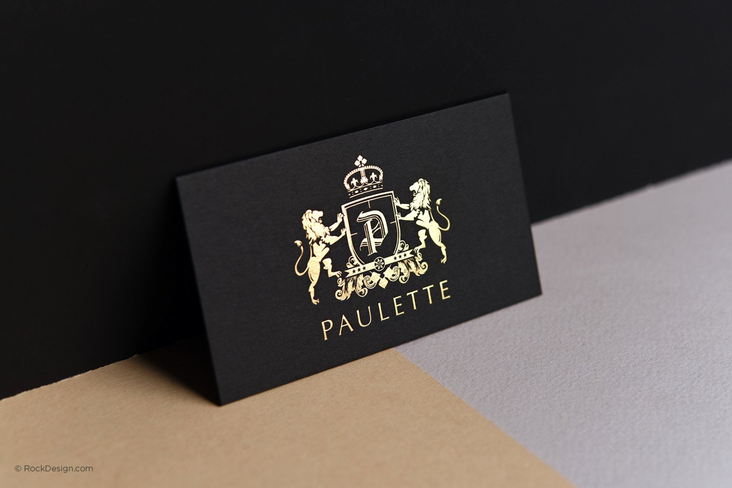 Black and Gold Business Cards Luxury Explore Black Business Card Templates