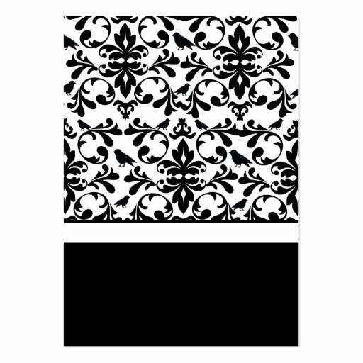 Black and White Invitation Template New Black & White Wedding Invitation Card Inserts Business Cards Pack 100