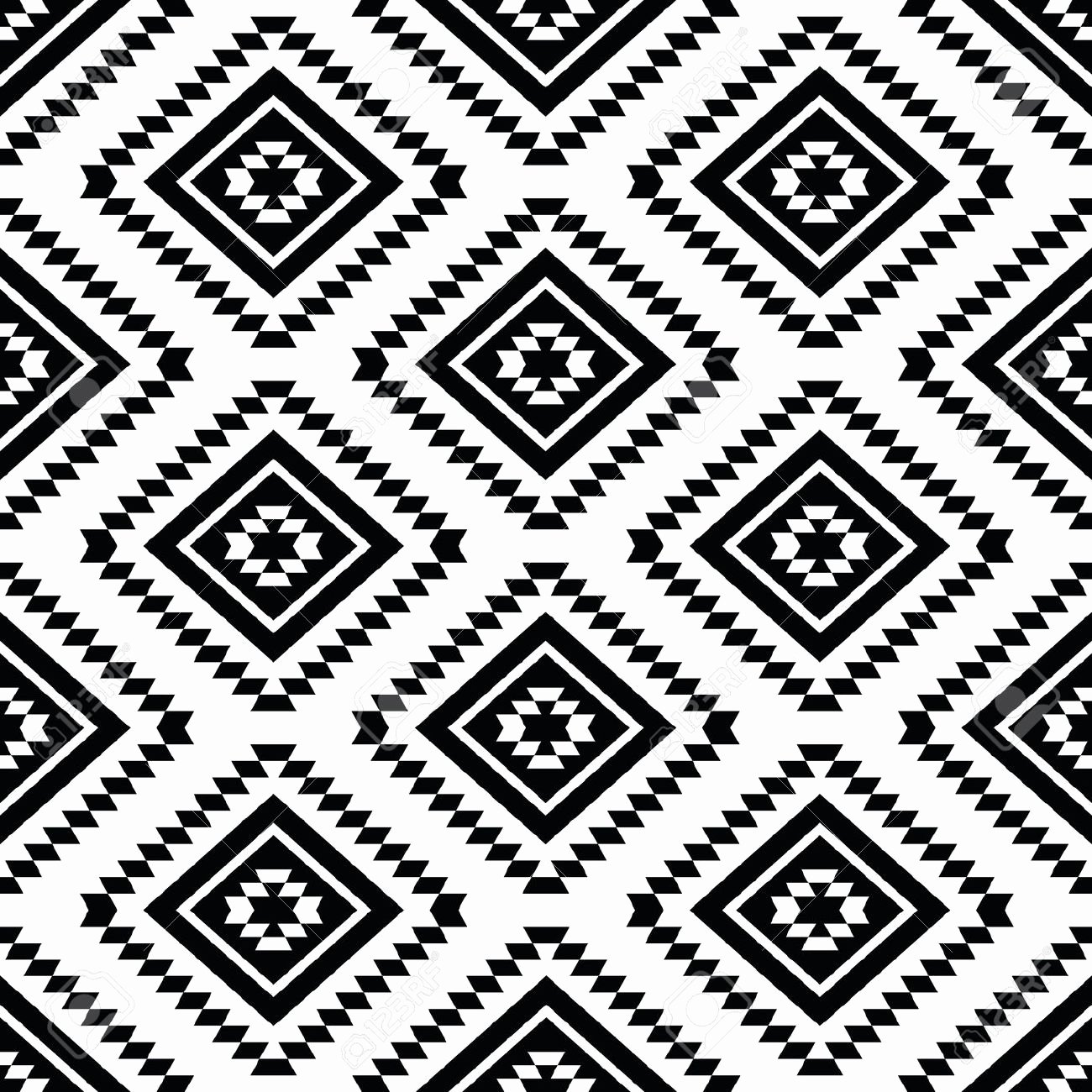 Black and White Pattern Beautiful 27 Best Aztec Patterns Wallpapers