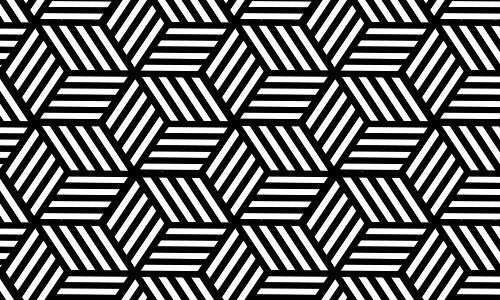 Black and White Pattern Best Of 100 Impressive Black and White Patterns Collection