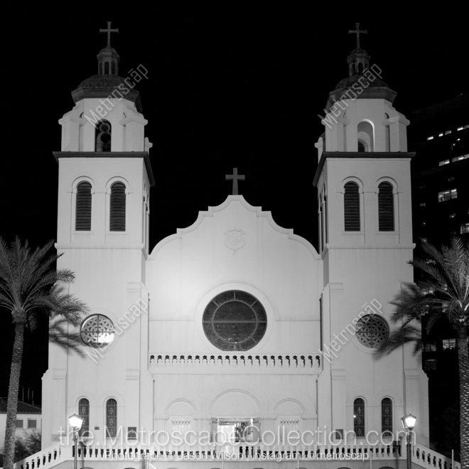 Black and White Phoenix New Phoenix Black & White S Featuring the Phoenix Skyline at Night Iconic Phoenix Landmarks