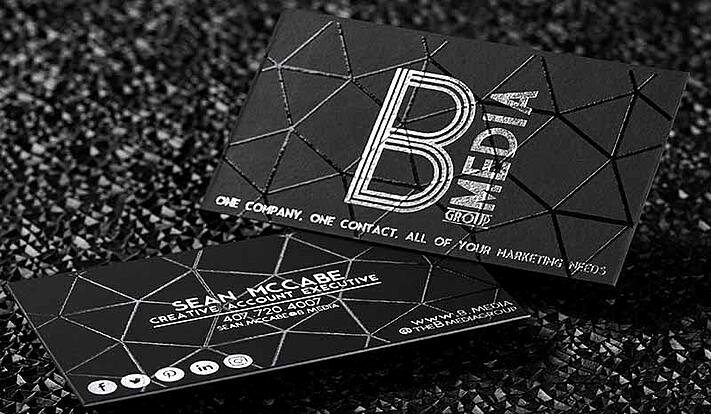 Black Business Card Background Inspirational 9 Slick Matte Black Business Cards with Our Yx Stock