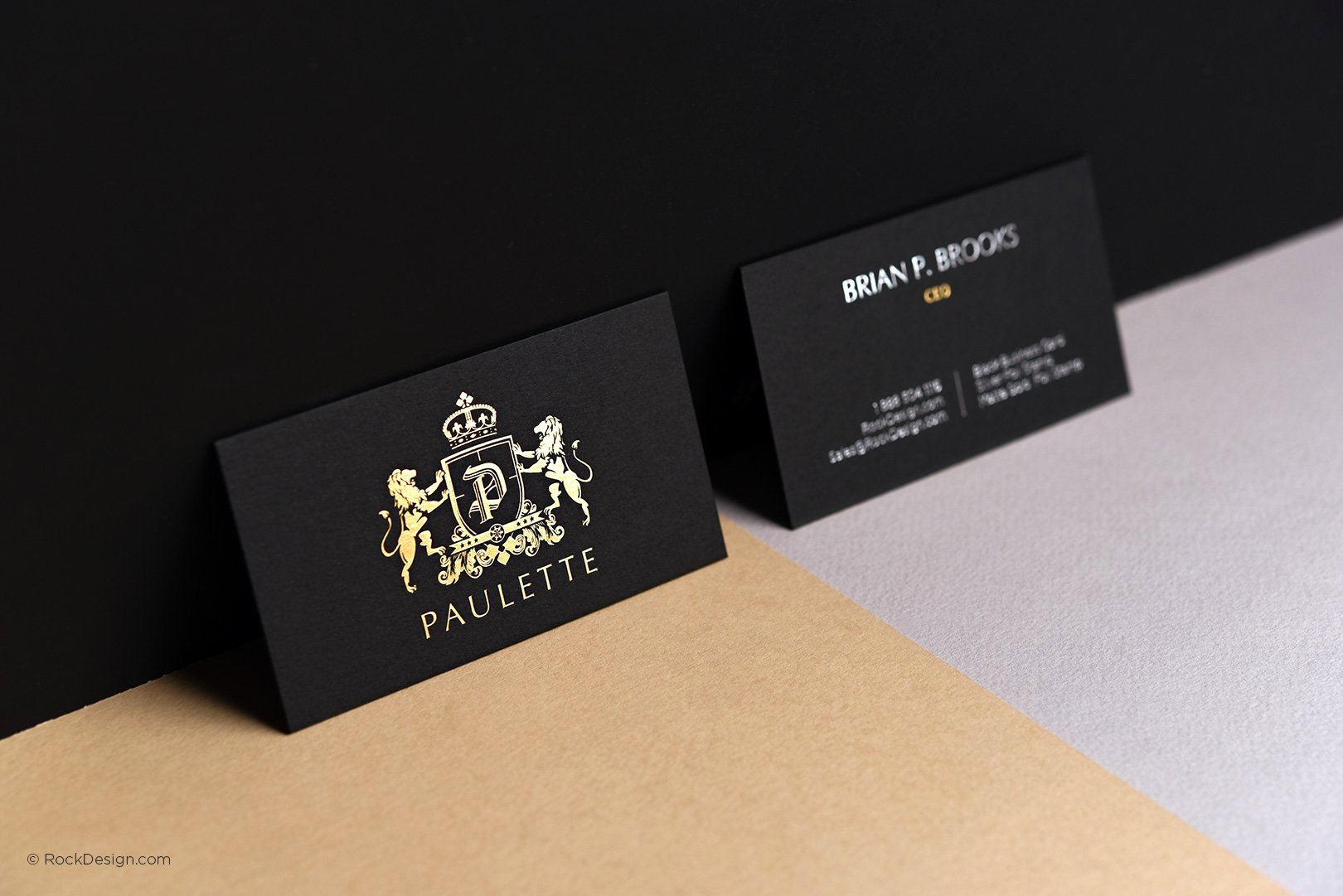 Black Business Card Template Best Of Explore Black Business Card Templates