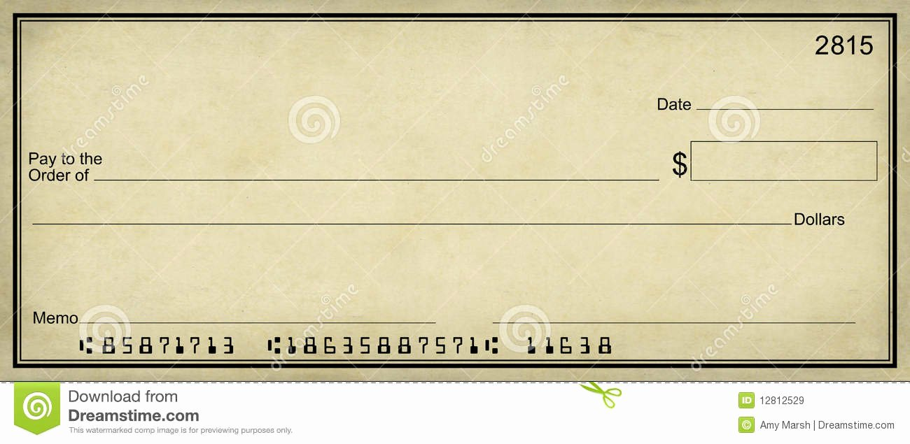 Blank Cashiers Check Template Best Of 28 Of Td Bank Cashiers Check Template