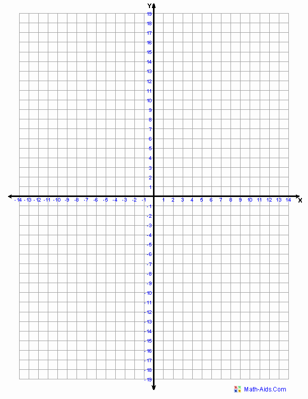 Blank Line Graph Template Best Of 10 Best Of Graphing A Coordinate Plane Worksheet Graphing Coordinate Plane