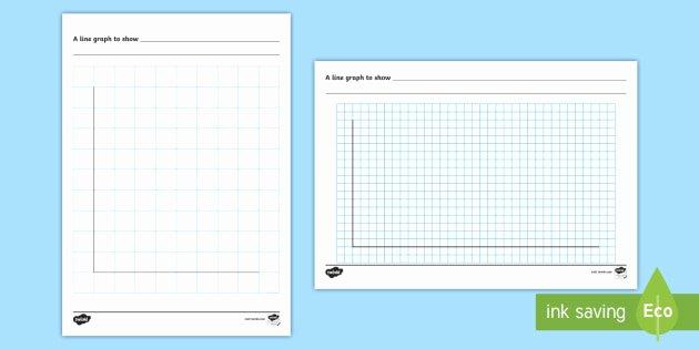 Blank Line Graph Template Elegant Blank Line Graph Template