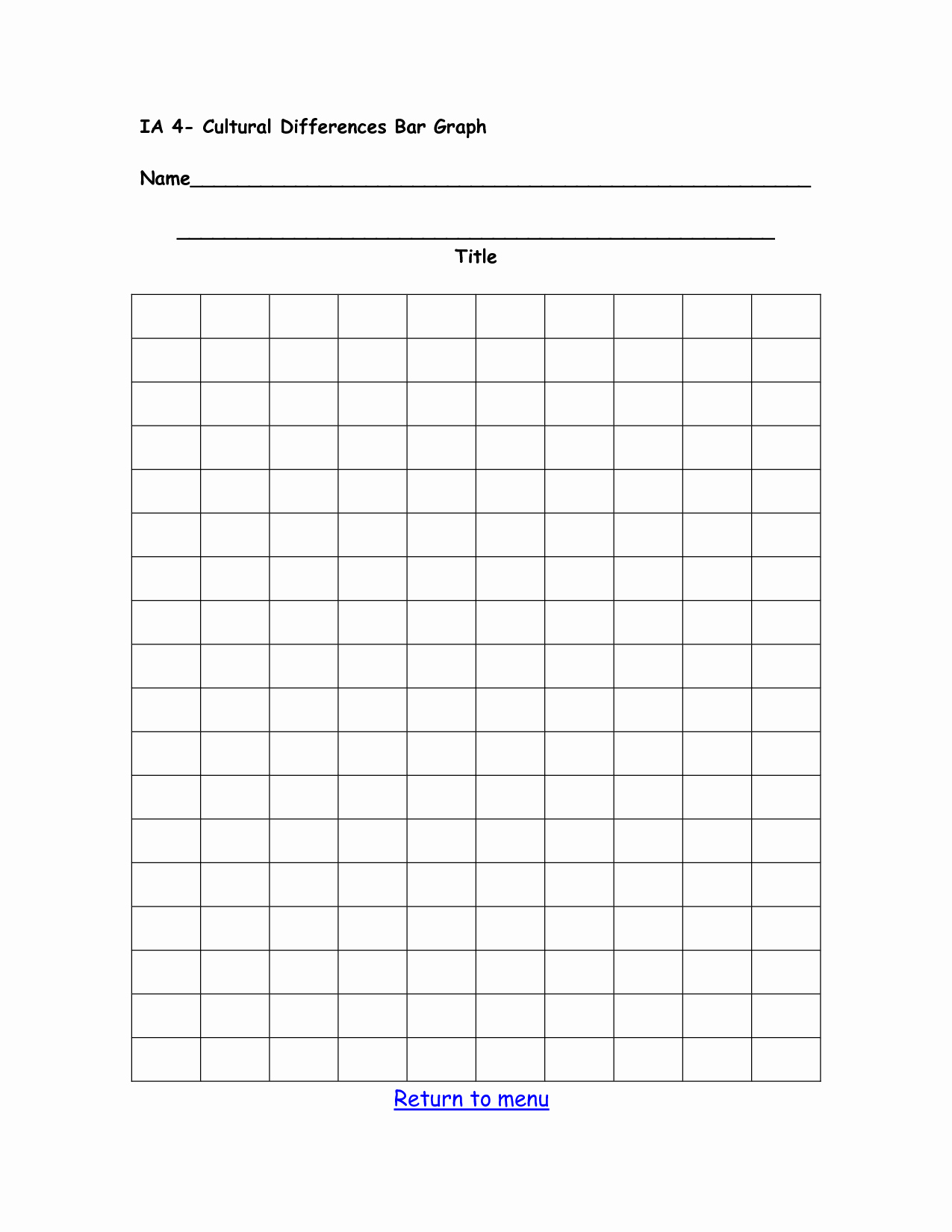 Blank Line Graph Template Inspirational 28 Of Double Line Graph Blank Template Printable