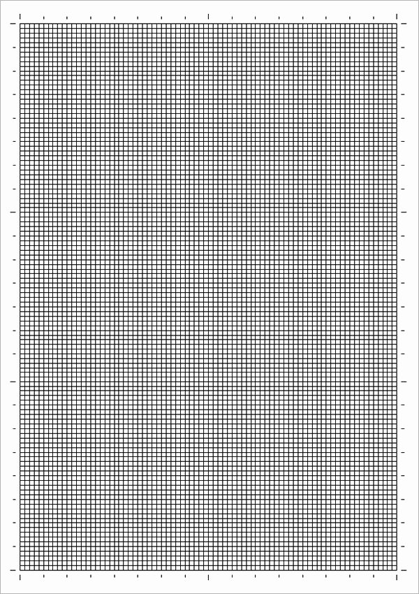 Blank Line Graph Template Inspirational Free 9 Printable Blank Graph Paper Templates In Pdf