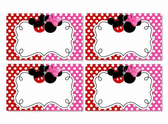 Blank Mickey Mouse Invitations Fresh 8 Fresh Blank Mickey Mouse Invitations Maotme Life