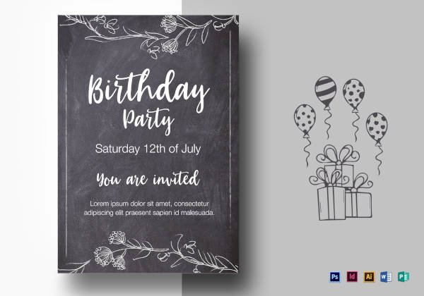 Block Party Flyer Template Free Lovely 18 Amazing Block Party Flyer Designs Psd Ai Indesign