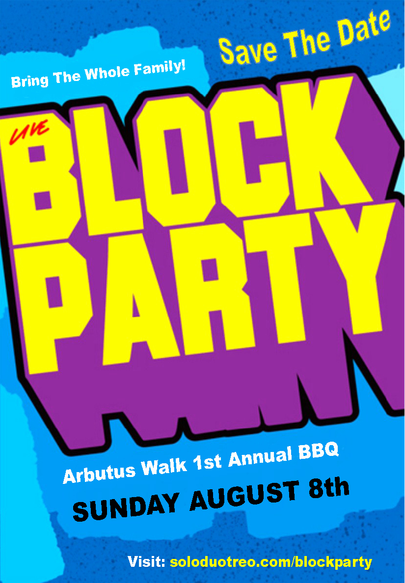 Block Party Flyer Templates Free Unique Flyer Design Gallery Category Page 25 Designtos