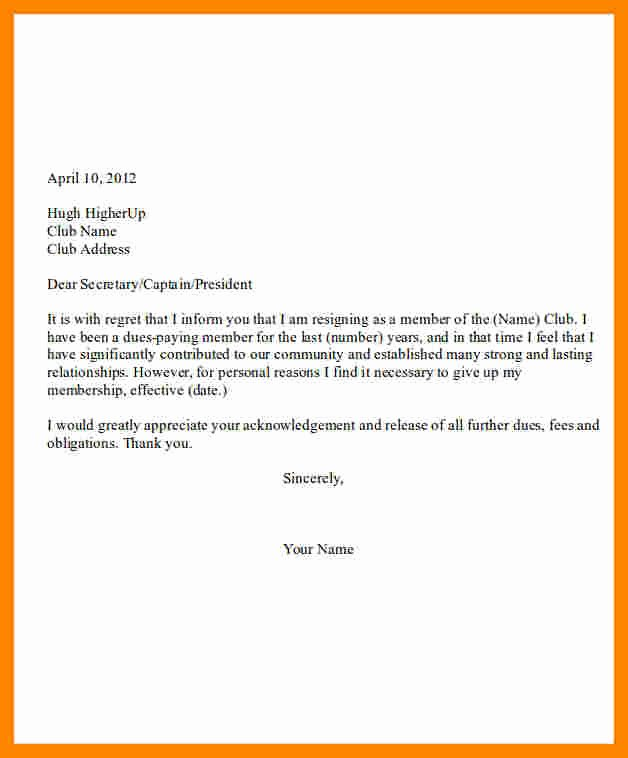 Board Of Directors Resignation Letter Lovely 6 Period Board Of Directors Resignation Letter Samples
