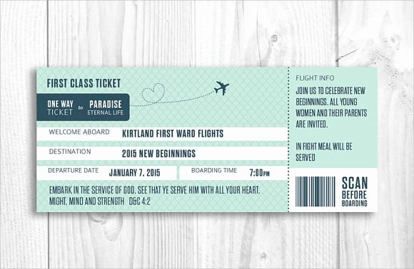 Boarding Pass Invitation Template Luxury Sample Wedding Invitations Templates