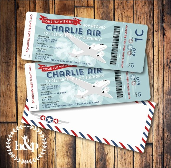Boarding Pass Template Photoshop Best Of Free 15 Boarding Pass Samples In Pdf Psd Vector