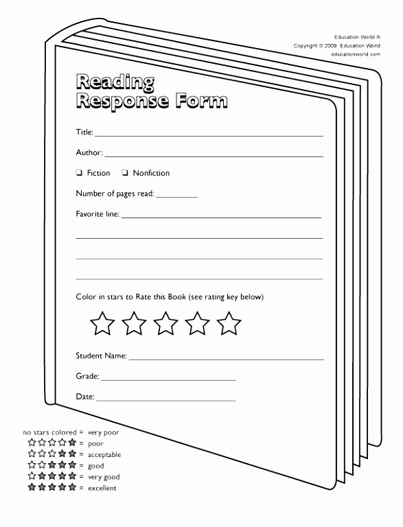 Book Review Template Pdf Best Of 6 Book Review Template for High School Yryui