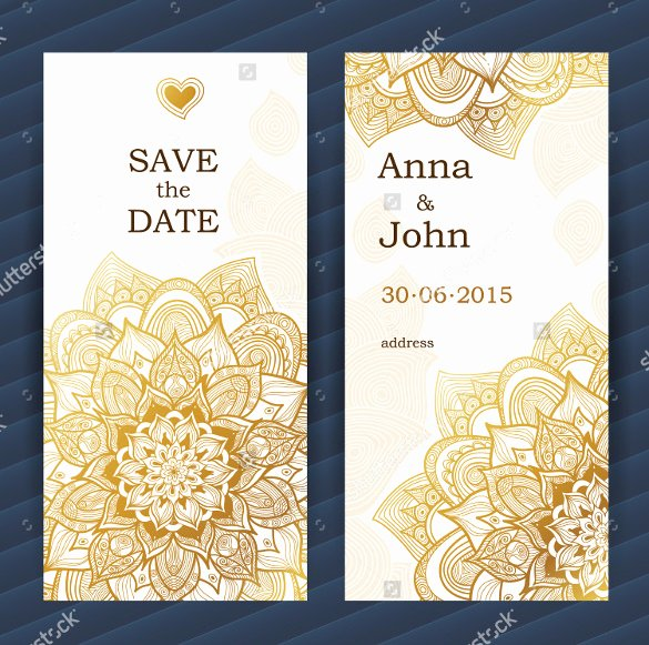 Bookmark Save the Date Luxury 21 Save the Date Bookmark Templates – Free Sample Example format Download