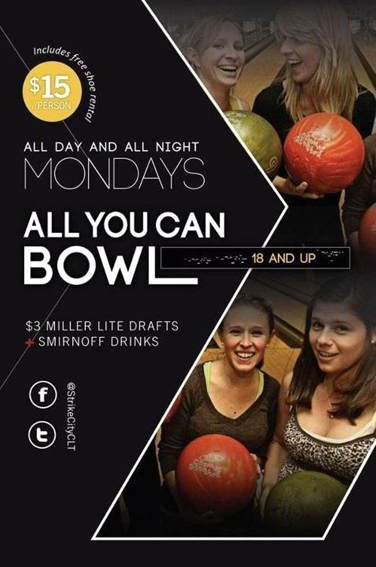 Bowling Fundraiser Flyer Template Elegant 19 Best Graphic Flyer Inspiration Images On Pinterest