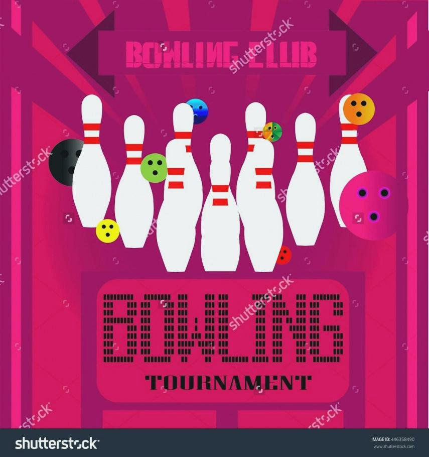 Bowling Fundraiser Flyer Template Fresh Bowling Flyer Template Free – Bowling Flyer Templates for Microsoft Word Smartrenotahoe 37