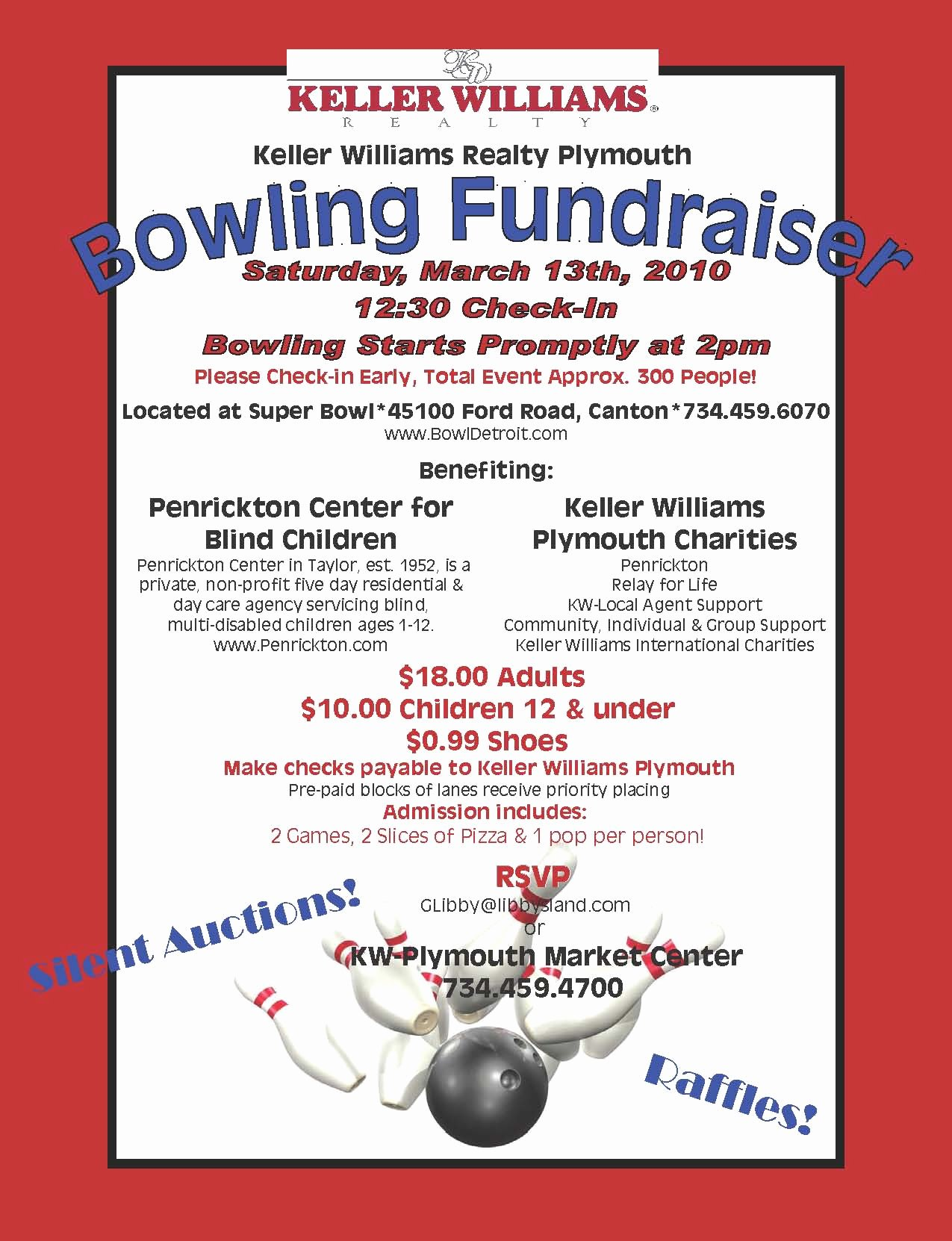 Bowling Fundraiser Flyer Template Lovely Index Of Cdn 3 2006 170