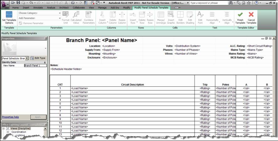Breaker Panel Label Template Best Of Schedule Values Template