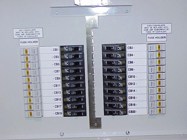 Breaker Panel Label Template Elegant Electrical Panel Labels Template