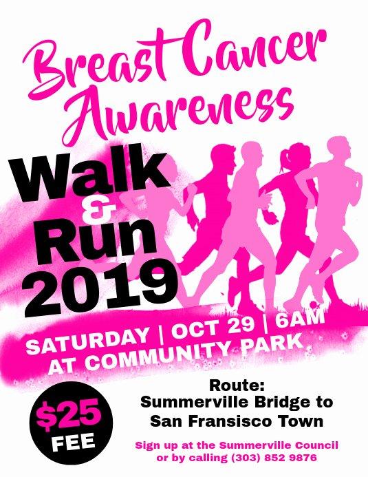 Breast Cancer Awareness Flyer Elegant Copy Of Breast Cancer Awareness Flyer
