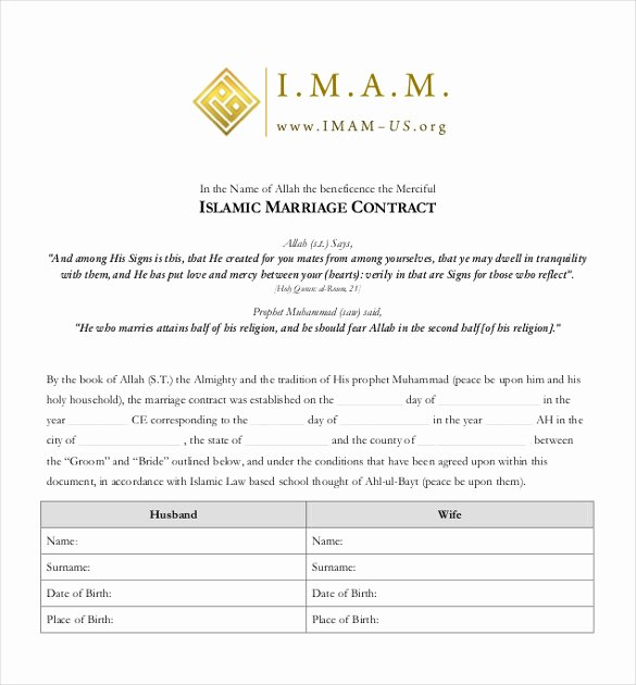 Bridal Makeup Contract Template Inspirational Wedding Contract Template – 13 Word Pdf Google Docs Documents Download