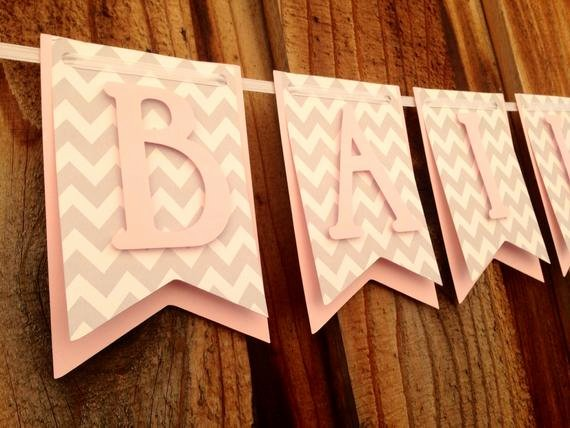 Bridal Shower Banner Template Beautiful Items Similar to Name Banner Bridal Shower Banner Baby Shower Banner On Etsy