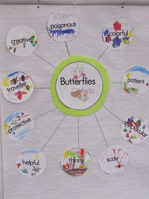 Bubble Map Template Word Elegant Create A Bubble Map Using A Nonfiction Text Science