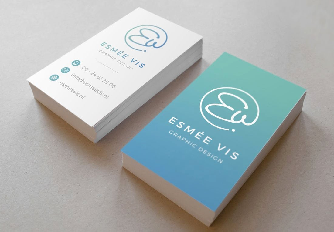 Business Card Ideas for Crafters Luxury What to Put On A Business Card 8 Creative Ideas Web Design Tips