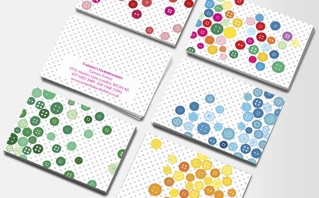 Business Card Ideas for Crafters New Art & Craft Business Cards Business Card for Artists & Crafters Moo