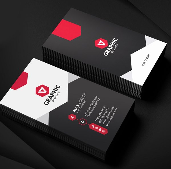 Business Card Images Free Fresh Free Business Card Templates Freebies