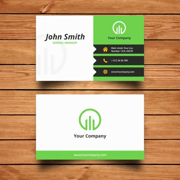 Business Card Images Free Lovely Name Card Vectors S and Psd Files