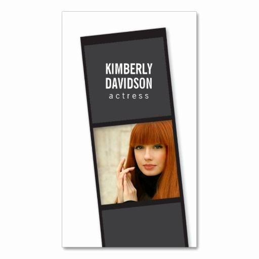 Business Cards for Actors Beautiful 1000 Images About Actor Actress Business Cards On
