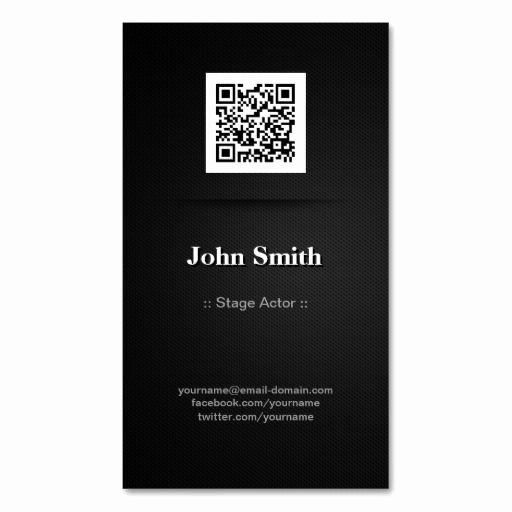 Business Cards for Actors Elegant 1000 Images About Actor Actress Business Cards On