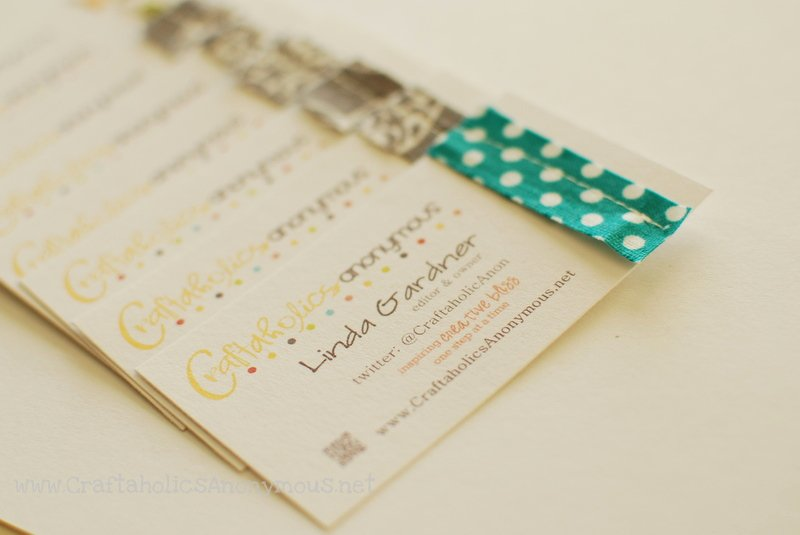 Business Cards for Crafters Best Of Creative Business Cards